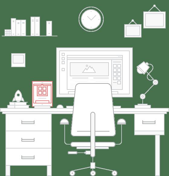 alotarh-Desk